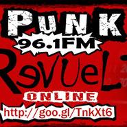 Revuelta Radio
