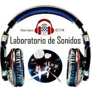 Laboratorio de sonido