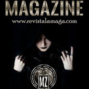 Revista La Maga