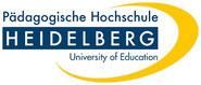 Logo Pädagogische Hochschule Heidelberg