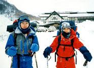 1989.1.2〜3           酸ケ湯 久雄