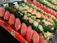 寿司の出前 足立区