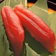 宅配寿司 赤身
