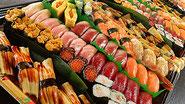 港区 寿司 出前