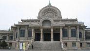 中央区 築地本願寺
