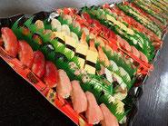 江戸川区内全域お寿司をお届けします!