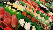豊島区 寿司 出前