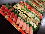 豊島区 池袋 宅配寿司