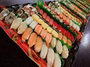 豊島区 巣鴨 寿司 出前