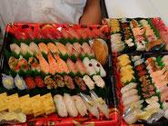 中央区 寿司 出前 宅配寿司
