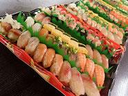 葛飾区新小岩に美味しいお寿司を宅配します