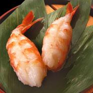 宅配寿司 赤海老