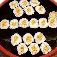 恵方巻 寿司 出前