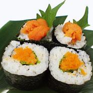 恵方巻 港区 出前 寿司