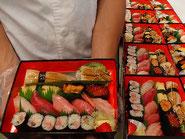 美味しい寿司の出前 台東区 橋場