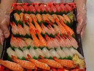 江東区寿司 出前 宅配寿司