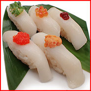寿司 出前 中央区 宅配寿司