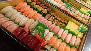 北区 宅配寿司