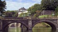 千代田区 二重橋