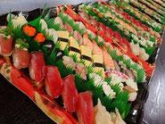 美味しいお寿司出前 足立区