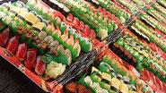 新宿区 寿司 出前