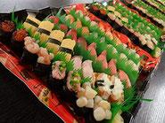 豊島区 宅配寿司