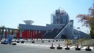 中央区 晴海客船ターミナル