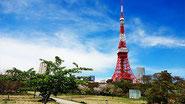 東京タワー 宅配寿司