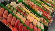 北区 寿司 出前