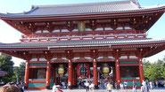 オフィスデリバリー 台東区 浅草寺