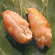 宅配寿司 つぶ貝