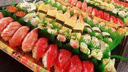 宅配寿司 葛飾区 立石