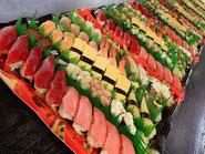 北区赤羽に美味しいお寿司を出前します!