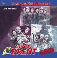 CD Cover Gruselkabinett - Tropischer Schrecken