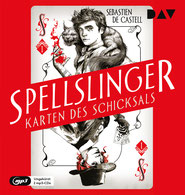 CD Cover Spellslinger