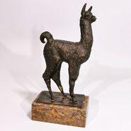 Antikhandel Schaumburg - Skulpturen, Bronze