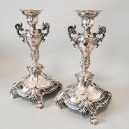 Antikhandel Schaumburg - Silber
