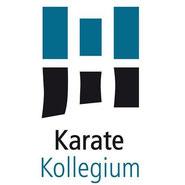 Wir sind offizielles Mitglied im Karate Kollegium Deutschland