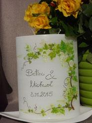 Hochzeit Weingarten