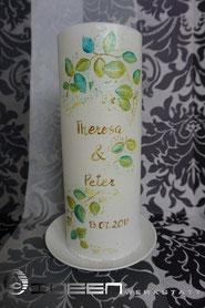 Hochzeit Eukalyptus