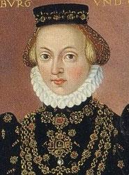 Kurfürstin Sabina von Brandenburg