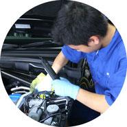 カーフレッシュ新潟は自動車の国家資格者が複数名在籍