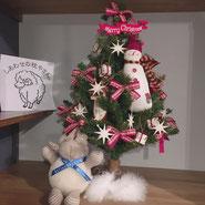クリスマスのプレゼントにオーダーメイド枕
