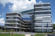 Casio, Norderstedt