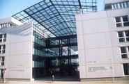 Verwaltungsakademie, Berlin
