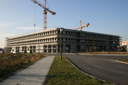 Ärztezentrum, Berlin