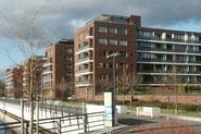 Rummelsburger Bucht, Berlin