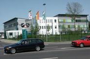 Betriebshof Babelsberg