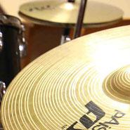 Schlagzeug/Drumset