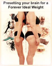 Keeping your ideal weight permanent